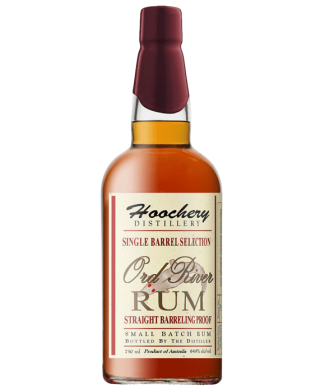 Ord River Single Barrel Selection Rum