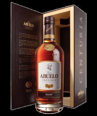Ron Abuelo 30 Year Centuria Rum