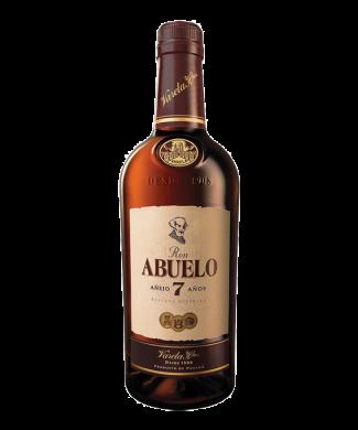 Ron Abuelo 7 Year Rum