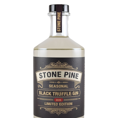 Stone Pine Black Truffle Gin