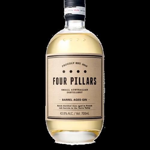 Four Pillars Barrel Aged Gin