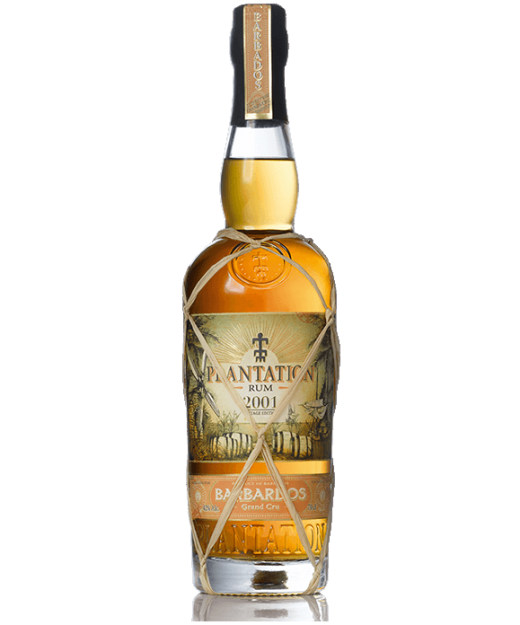 Plantation Barbados 2001 Vintage Rum