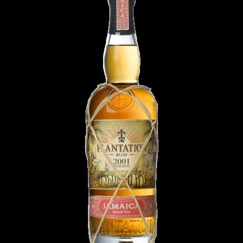 Plantation Jamaica 2003 Vintage Rum