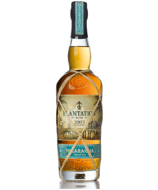 Plantation Nicaragua 2003 Vintage Rum