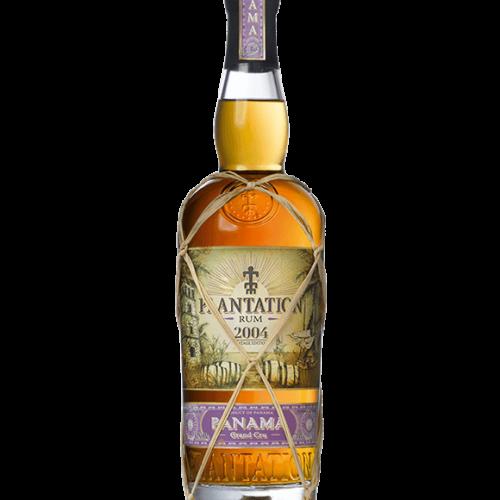 Plantation Panama 2004 Vintage Rum
