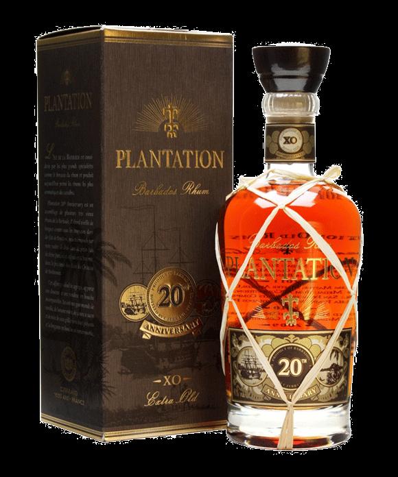 Plantation XO 20th Anniversary Rum | Liquor MOJO | Buy online