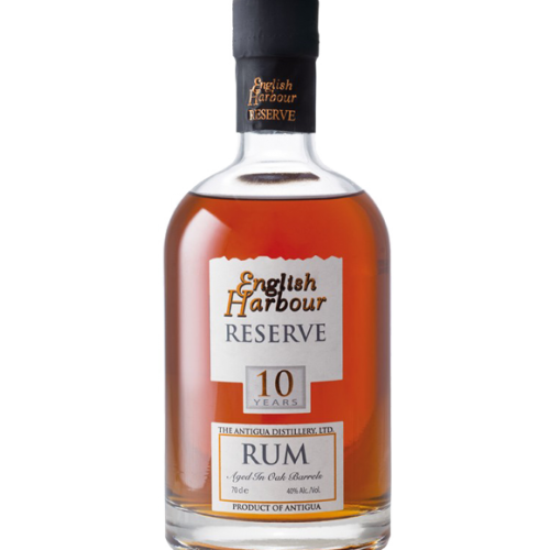 English Harbour 10 Year Rum