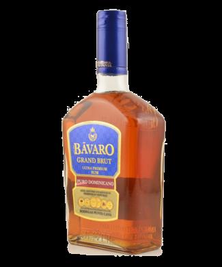 Bávaro Grand Brut Rum