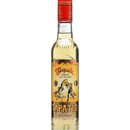Tapatio 100% Agave Anejo Tequila
