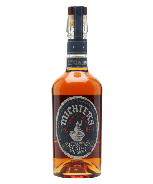Michters US*1 American Whiskey