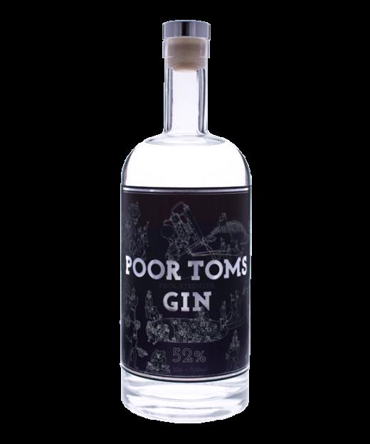 Poor Toms Fool Strength Gin