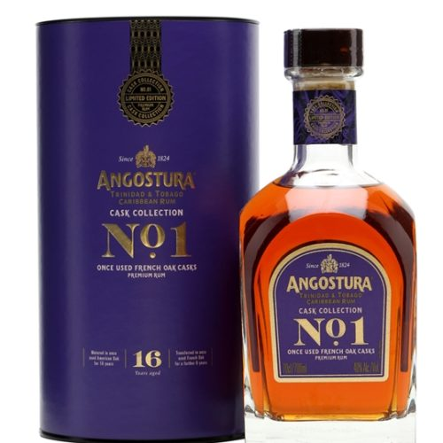 Angostura No 1 Cask Collection Rum 2nd Edition