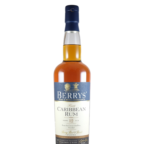 Berry Bros & Rudd Caroni 12 Year Rum