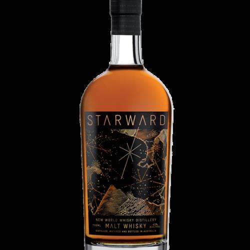 Starward Single Malt Whisky Wine Cask Ed.
