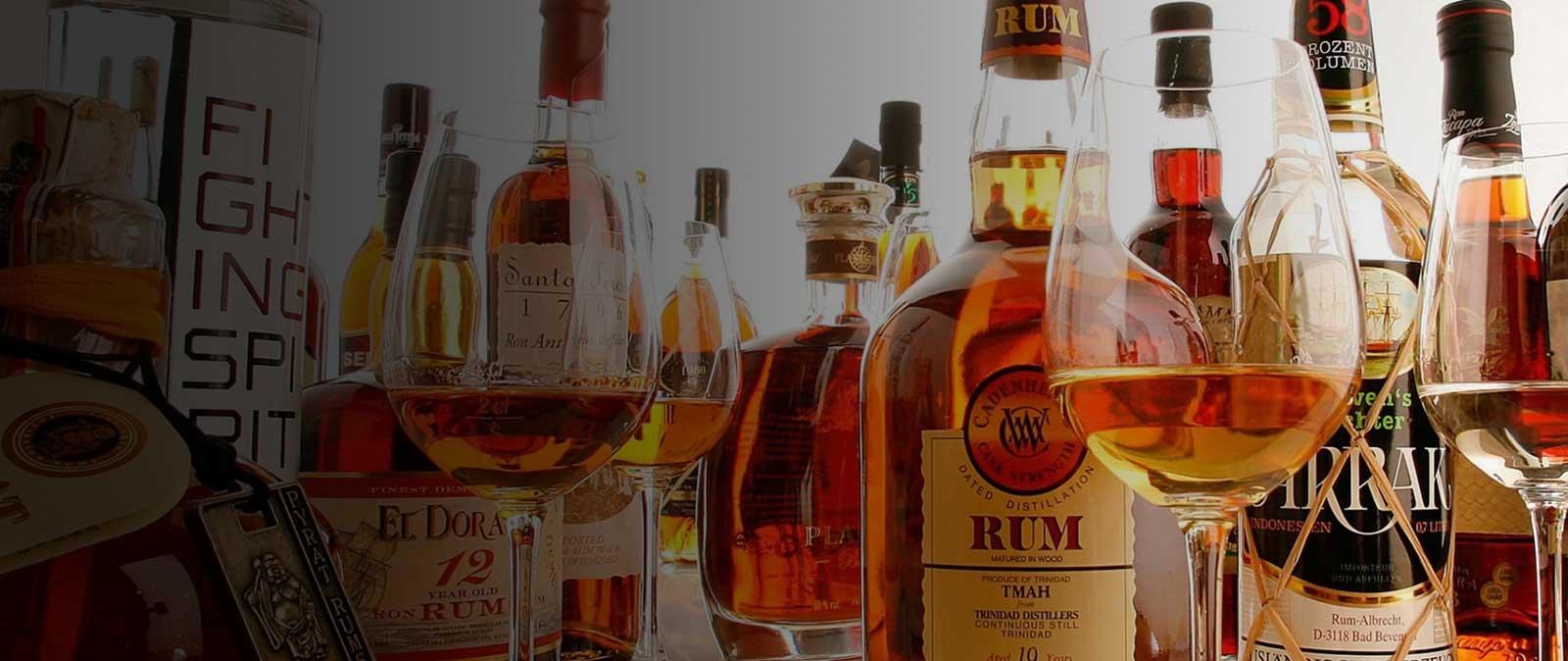 buy premium rum online australia
