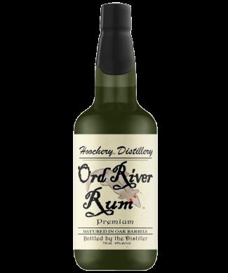 Ord River Premium Rum