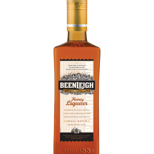 Beenleigh Honey Rum Liqueur