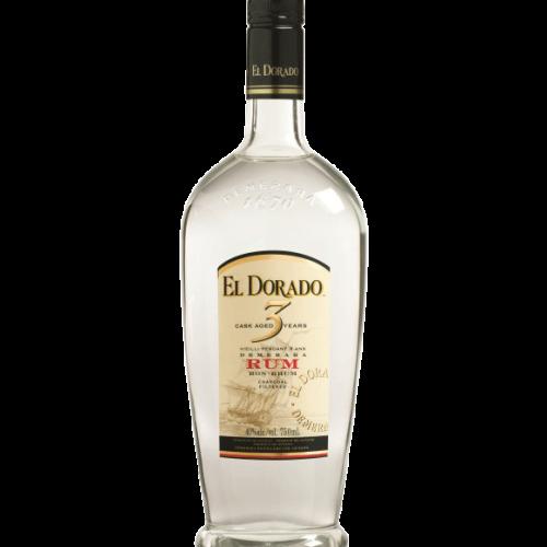 El Dorado 3 Year Rum