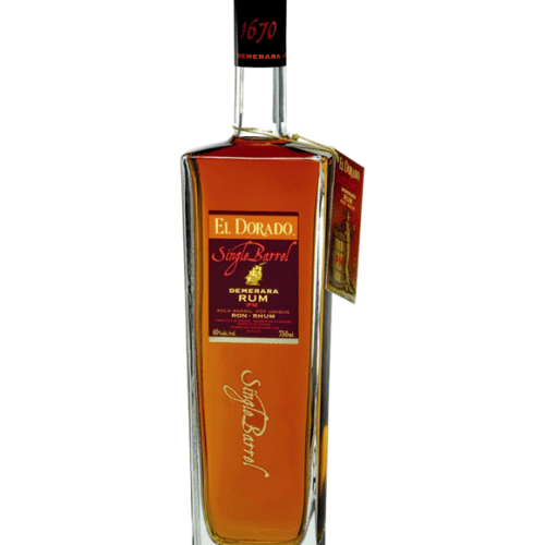 El Dorado Single Barrel PM Rum