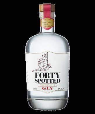 Lark Forty Spotted Rare Tasmanian Gin
