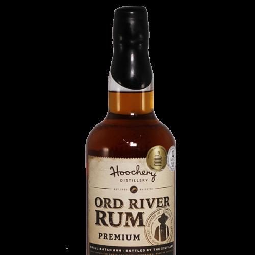Hoochery Ord River Premium Rum