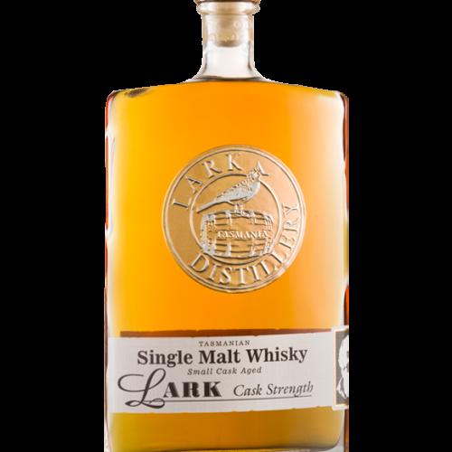 Lark Single Malt Whisky Cask Strength