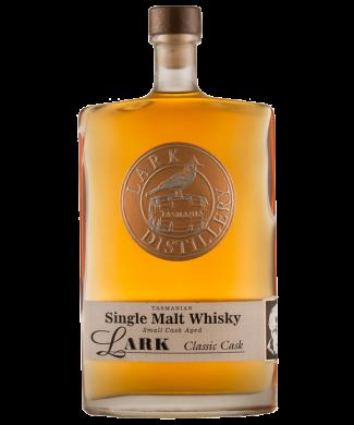 Lark Single Malt Whisky Classic Cask 500ml