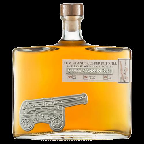 Lark Quiet Canon Rum