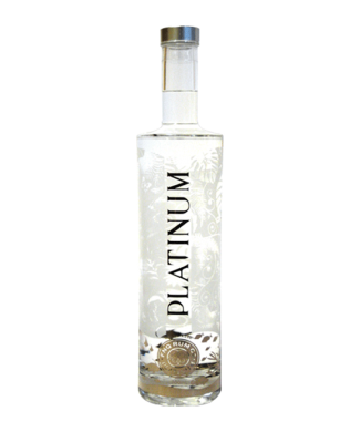 Platinum White Rum