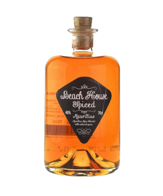 Arcane Beach House Spiced Rum