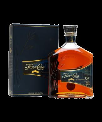 Flor de Cana Centenario 12 Year Rum