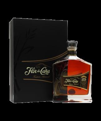Flor de Cana Centenario 25 Year Rum