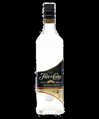 Flor de Cana Extra Dry 4 Year White Rum