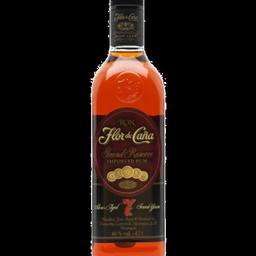 Flor de Cana Gran Reserve 7 Year Rum
