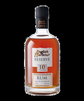 English Harbour 10 Year Rum