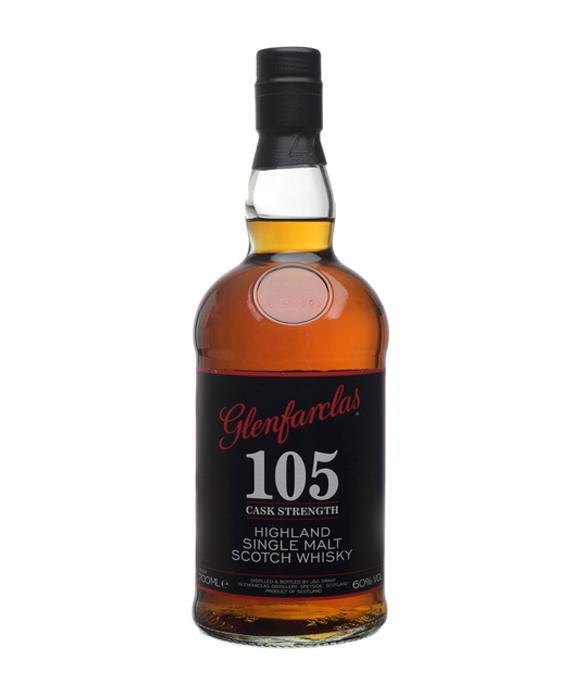 8f47b6b9cbc Glenfarclas 105 Cask Strength Single Malt Scotch Whisky