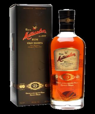 Ron Matusalem Gran Reserva 23 Year Rum
