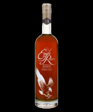 Eagle Rare Single Barrel 10 Year Bourbon