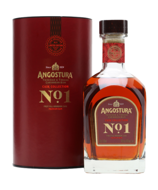 Angostura No 1 Cask Collection Rum 1st Edition