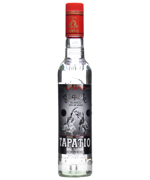 Tapatio 100% Agave Blanco Tequila