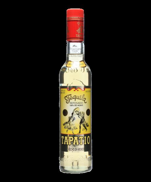 Tapatio 100% Agave Reposado Tequila