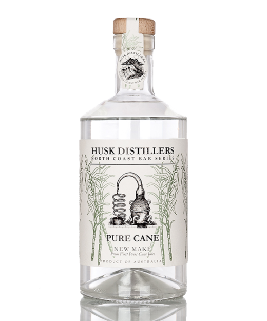 Husk Distillers Pure Cane Rum