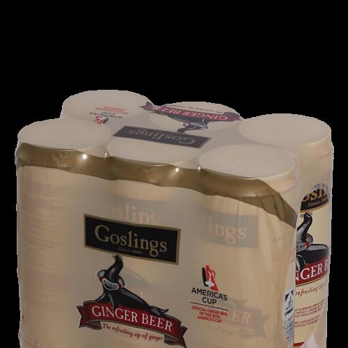 Goslings Ginger Beer