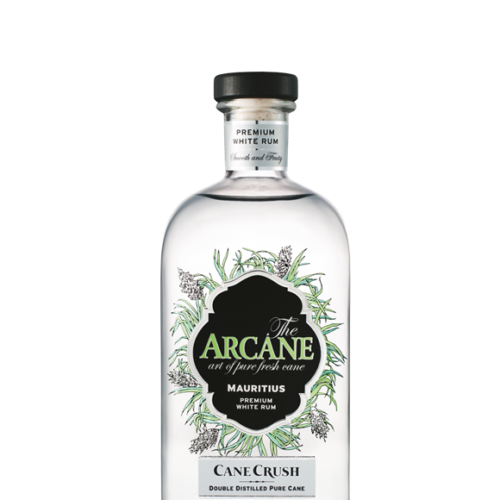 Arcane Cane Crush White Rum