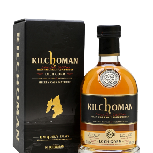 Kilchoman Loch Gorm Islay Single Malt Whisky