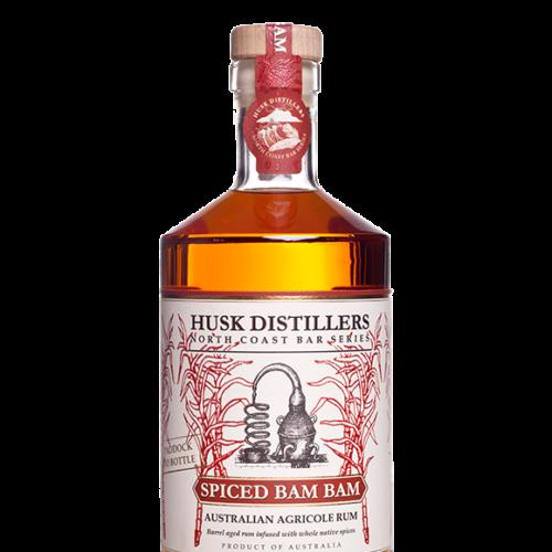 Husk Distillers Spiced Bam Bam Rum