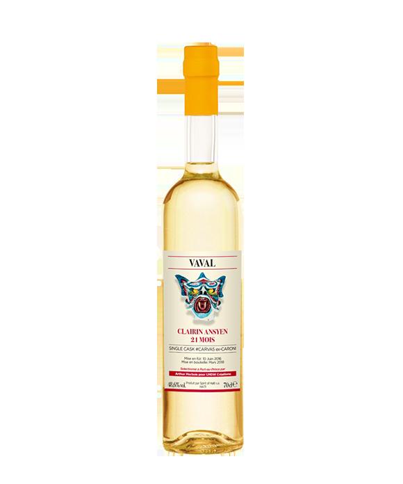 Clairin Ansyen Vaval 21 Months | Liquor MOJO | Premium Spirits Online  Bottle Shop
